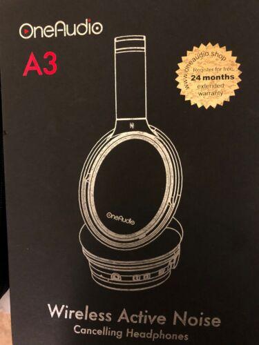One Audio Headphones A3