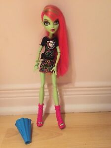 Monster High : Vénus Mcflytrap