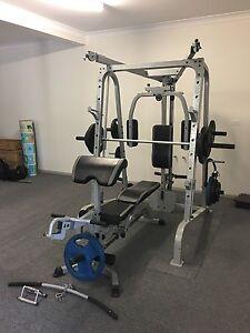 Force USA Home Gym Bells Creek Caloundra Area Preview