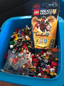 7.5kg genuine mixed LEGO