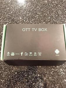 OTT TV Box TX3 Pro Craigieburn Hume Area Preview
