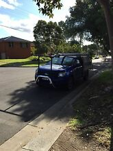 Ford ranger 2013 single cab turbo diesel Bligh Park Hawkesbury Area Preview