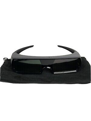 Sony CECH-ZEG1U Active 3D Glasses Rechargeable For PS3 Playstation 3 3D TV New