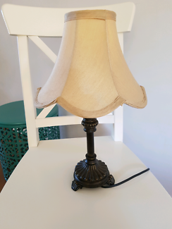 Set of 2 table lamps