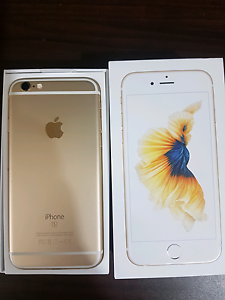 IPhone 6s 128gb Gold Liverpool Liverpool Area Preview