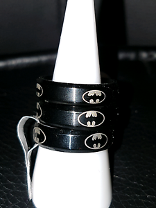 batman rings Seville Grove Armadale Area Preview