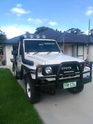 Landcruiser Hj75  1989 Caboolture Caboolture Area Preview
