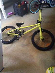 GT Bikes Freestyle BMX + Manual Wollongbar Ballina Area Preview