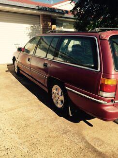 Holden HSV Commodore VP 1993