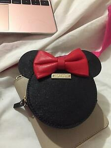 KateSpade Minnie mouse coin purse Morley Bayswater Area Preview