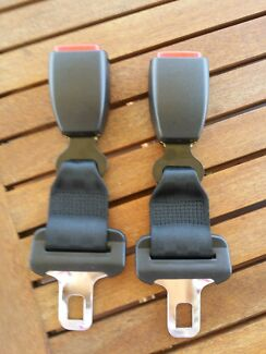 Seat belt extenders 2.5inch Mango Hill Pine Rivers Area Preview