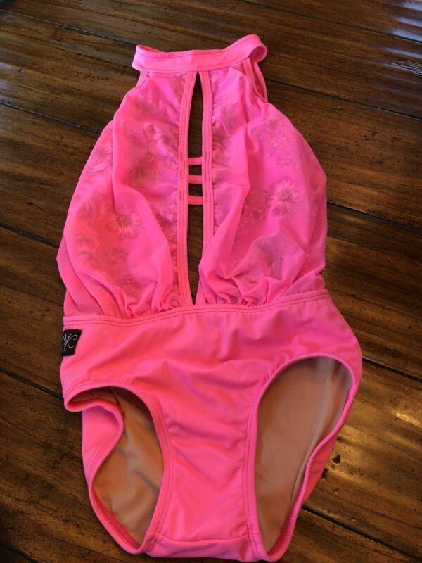 Kandi Kouture dancewear Size CXL