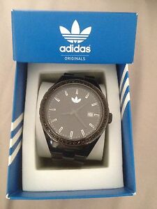 Urgent limited edition adidas watch Carramar Wanneroo Area Preview
