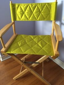 Director's Chair from Pier 1 Import
