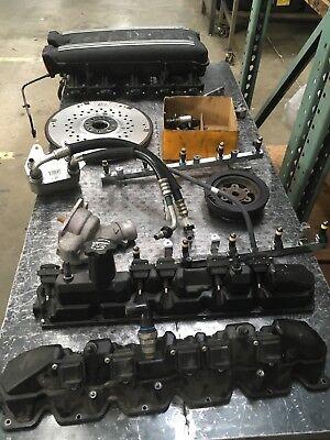 No Engine 2013-2017 Dodge 8.4 Viper / SRT-10 Engine Gen V No Engine