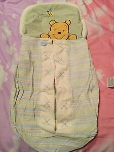 Winnie the Pooh nappy stacker Rutherford Maitland Area Preview