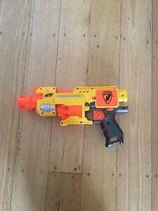 Nerf Gun Beaumaris Bayside Area Preview