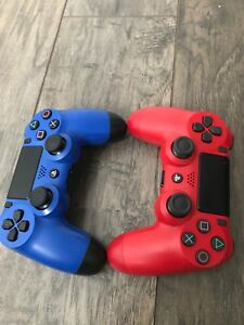 Controllers ps4 60$