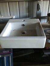 Vanity Sink Salt Ash Port Stephens Area Preview
