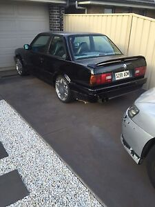 BMW E30 318is Ingle Farm Salisbury Area Preview