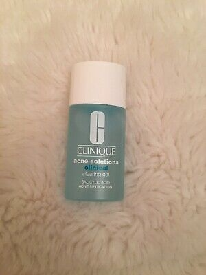 Clinique Acne Solutions Clinical Clearing Gel 15 ml/0.5oz