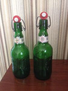 Grolsch Beer Bottles Brisbane City Brisbane North West Preview