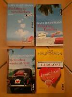 4 Gaby Hauptmann Bücher Romane sehr guter Zustand Hessen - Kassel Vorschau