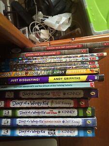 Books Bolwarra Maitland Area Preview