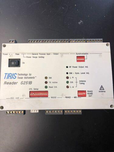 Texas Instruments Tiris Reader S251B