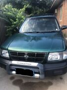 Subaru forester - PENDING  Weston Weston Creek Preview