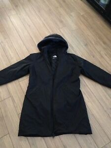 Manteau North Face grandeur XL