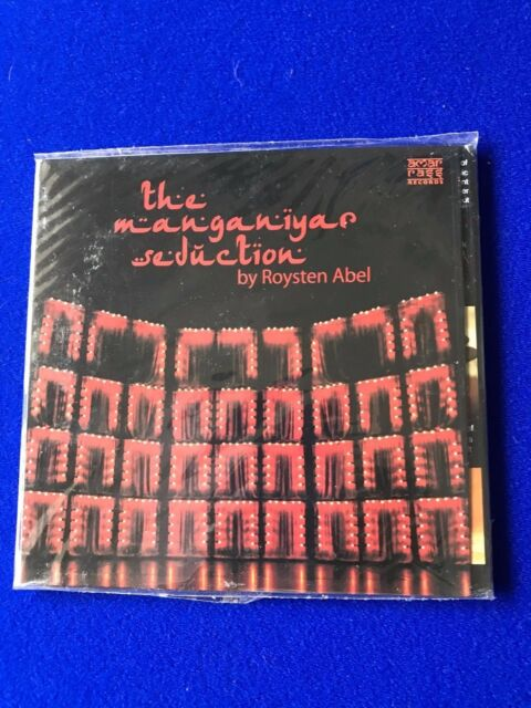 NEW Abel, Roysten-Manganiyar Seduction (CD) 2010 Gospel