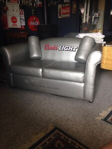 Coors Light Couch