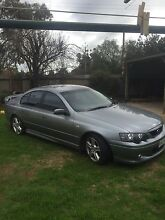 Ford falcon xr6 turbo Balaklava Wakefield Area Preview