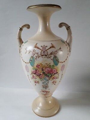 Versailles Urn (T. Forester & Son (T F & S L) Stunning Art Nouveau