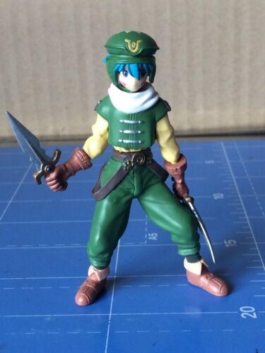 """⑧Bandai,HGIF,.hack// vol.2,""""Kite(Initial equipment ver)"""",Mini Figure,Japan"""