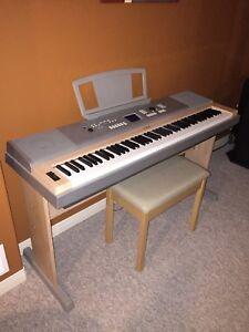 Portable Grand Piano