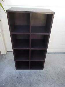 Cube Storage Unit Bookcase Bookshelf Display Cabinet
