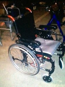 Wheel chair ,walker, transfer chair, portable toilet
