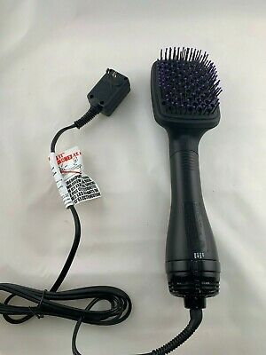 Dryer & Styler Straightener Hot Shots Tools All In One Helen Of Troy Hair Brush