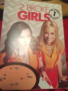 2 Broke Girls Season