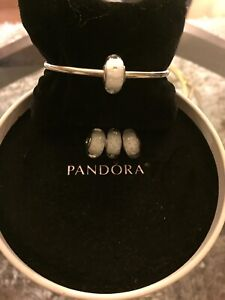 Murano glass pandora charms