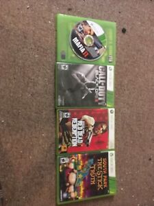 Xbox 360 backwards compatible Xbox One games