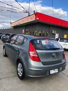 Hyundai i30 2009 >>> 9 MONTH REGO & RWC <<< AUTOMATIC & 4 cylinder 2.0 Dandenong Greater Dandenong Preview
