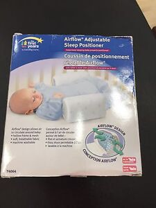 Baby Sleep Positioner /Support Pillow