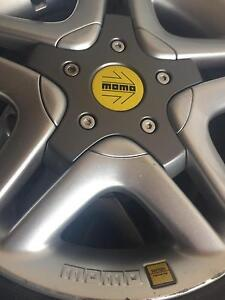 Momo Ferrari Rims / Wheels / Mags and Tyres Taylors Lakes Brimbank Area Preview