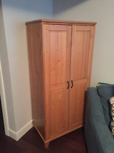 Storage cabinet (best offer)