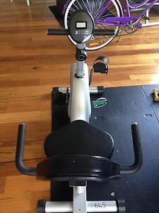 Exercise bike Canning Vale Canning Area Preview