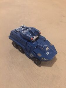 Toy transformers diecast car