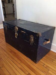 Antique Trunk/ Chest